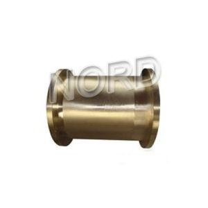 Bronze Machining for Machine Equipment pictures & photos