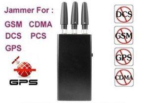 Car GPS Signal Jammer GPS Signal Blocker Blocking GPS Tracker