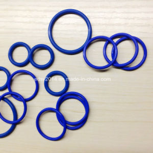 Fluorosilicone (FVMQ) O-Rings for Valve pictures & photos