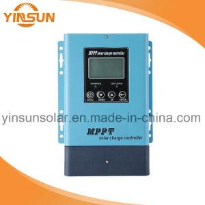 12V 24V 36V 48V 50A PV Solar Controller MPPT pictures & photos