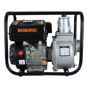 3inch Gasoline Water Pump (BB-WP30-2 with 170F engine) pictures & photos