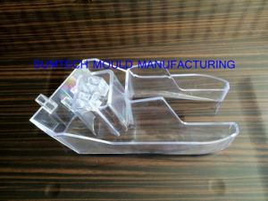 Hair Drier Hanger Plastic Injection Mould pictures & photos