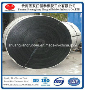 Rubber Conveyor Belt Yunnan Manufacturers pictures & photos