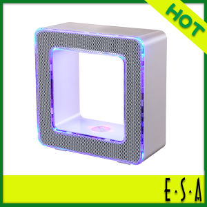 High Quality Audio Speakers, Colorful The LED Audio Speakers G08d067 pictures & photos