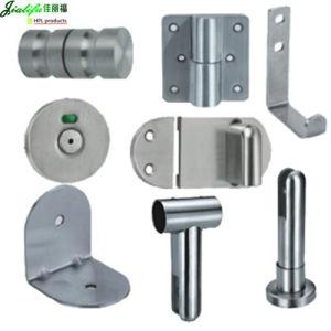 Jialifu Durable Zinc- Alloy Toilet Cubicle Parts pictures & photos