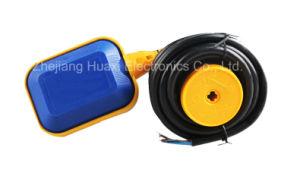 Liquid Fluid Water Level Controller Sensor Hx15-2 Cable Float Switch pictures & photos
