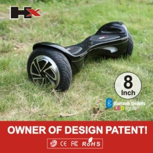 2-Wheel Self Balancing Electric Mobility Scooter in Dubai pictures & photos