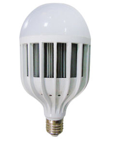 LED Bulb 12W Plastic and Aluminium High Lumen E27 (GY501-20)