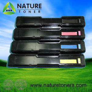 Compatible Color Toner Cartridge for Ricoh Aficio Spc252 pictures & photos