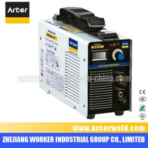 Mini Design IGBT Inverter MMA Welding Machine