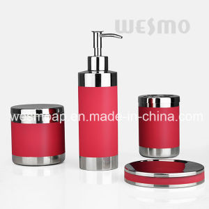 Rectangle Shape Stainless Steel Bath Accessory (WBS0809D) pictures & photos