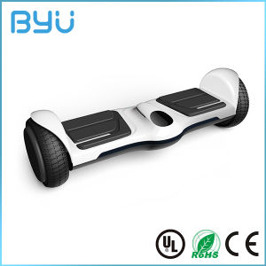Original Artificial Intelligence Robot Two Wheel Scooter Self-Balance Hoverboard pictures & photos
