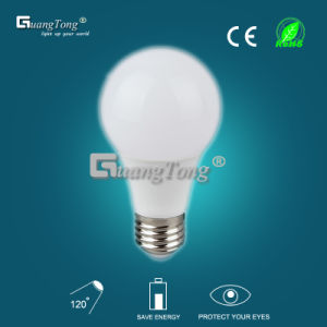 China Wholesale LED Bulb 5W/7W/9W/12W Aluminum LED Light Bulb pictures & photos