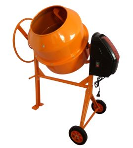 Cm-200 Portable Concrete Mixer pictures & photos