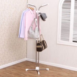 Stainless Steel high Grade Hat and Coat Rack pictures & photos