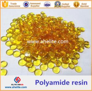 CAS: 63428-84-2 Non Reactive Polyamide Resin pictures & photos
