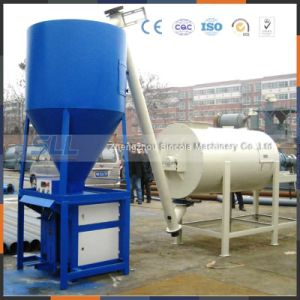 Sincola 5tph Simple/Small Dry Mortar Mixing Plant for Adhesive Mortar pictures & photos