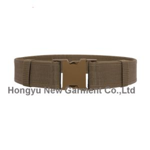 Police Safety Official Duty Webbing Belt pictures & photos