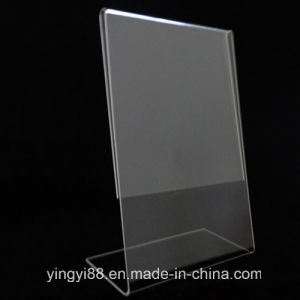 Super Quality Acrylic Brochure Stand for Sale pictures & photos