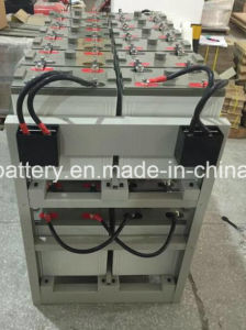 600ah 2V AGM Telecom Battery pictures & photos