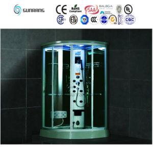 Fashionable New Design Multi-Function Steam Shower Enclosure (SR605) pictures & photos