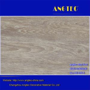 High Quality Waterstone Design Vinyl Tile/PVC Plank/Plastic Flooring pictures & photos