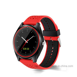 2g GSM Bluetooth Smart Watch with Whatsapp, Facebook Function pictures & photos