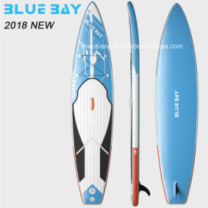 2018 China Hand Made Inflatable Sup with Paddle pictures & photos