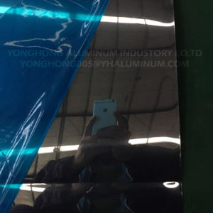 1050, 3003 Silver Polished Mirror Coil/Strip for Decoration, ceiling, Light pictures & photos