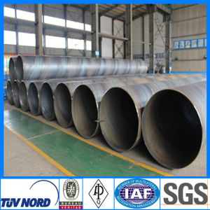 Carbon Steel Tubing (KL-HSAW040)