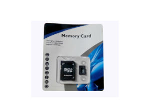 Real Capacity 2GB 4GB 8GB 16GB Microsd Card 2016 pictures & photos