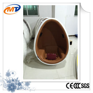 Deep Immersive Indooramusement Park Games Equipment 9d Vr Egg Game Machine with Oculus Rift Dk2 pictures & photos