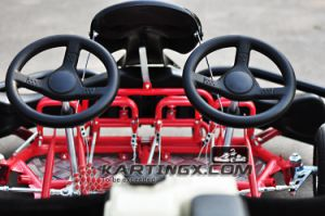 250cc 2 Seaters Karting Cars pictures & photos