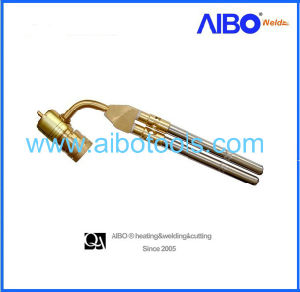 Brass Valve Mapp Heating Torch for HVAC (SFT-104) pictures & photos