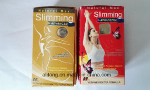 OEM Natural Max Advanced Weight Loss, Slimming Capsule