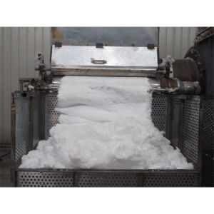 Insulation Material Glass Microfiber AGM Separator Material VIP Core Material pictures & photos
