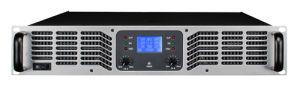 LCD Power Amplifier (2u LA300) pictures & photos