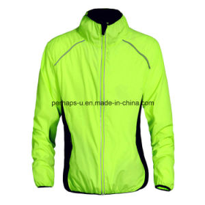 Riding Coat, Cycling Clothing, Outdoor Ports Clothing with Long Sleeve pictures & photos
