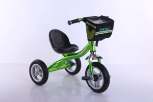 Baby Tricycle Kids Pedal Trike Smart Trike Cheap Baby Trike pictures & photos