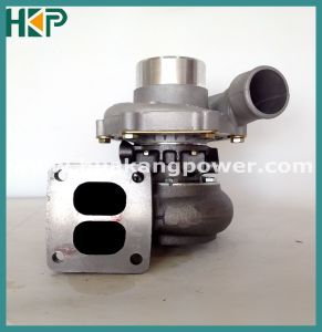 Turbo/Turbocharger for To4b59 465044-025 OEM6207-81-8210 pictures & photos