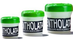 Mentholata 60ml Menthol Balm pictures & photos