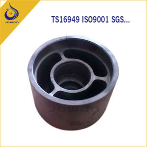 Iron Casting Machining Parts Rotating Wheel pictures & photos