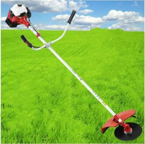 43cc Petrol Brush Cutter /Grass Trimmer /3 T Blade & Nylon Spool pictures & photos