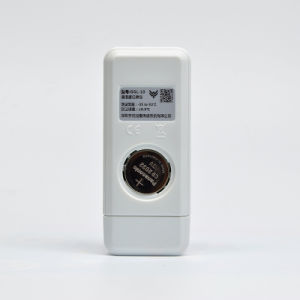 Ggl-10, High Precision Compact Temperature Gauge with USB Interface, LED Alarm pictures & photos