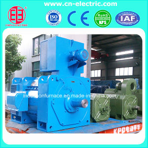 Big DC Motors in Textile Industry pictures & photos