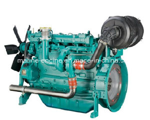 Wp4/Wp6 Land Based Diesel Engine for Power Generation pictures & photos