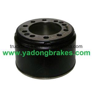 Truck Brake Part Brake Drum 9201136 pictures & photos