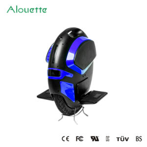 2016 Christmas Gift! New Coming Solowheel Unicycle Self Balancing Electric Monocycle Hoverboard