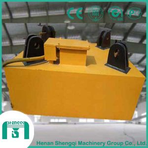 Used on Lifting Equipment Crane Lifting Electric Magnet pictures & photos