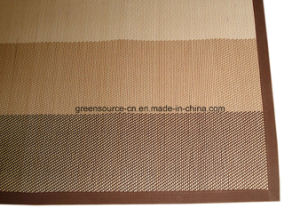 Bamboo Carpets (A-43) pictures & photos